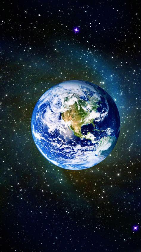 earth hd hd wallpaper   iphone
