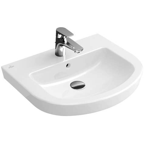 lavabo villeroy boch lavabos de r 233 f 233 rence 71146h01 de villeroy boch chez