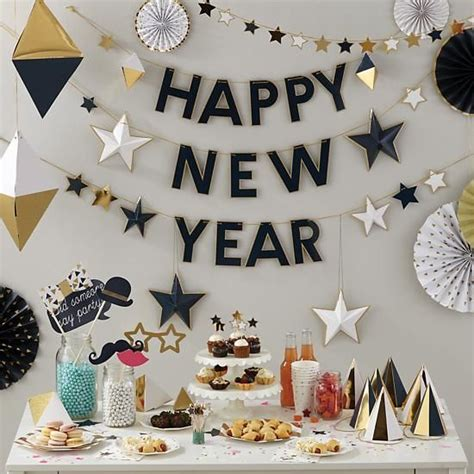new year 2016 decorations uk 78 best ideas about new years decorations on