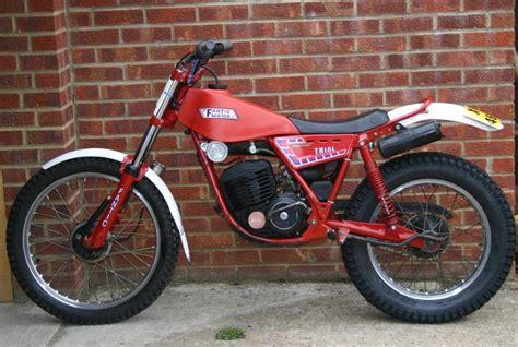 Beste Trial Motorrad by 211 Besten Motos Trial Clasicas Bilder Auf Pinterest