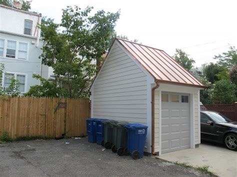 Nearest Mini Garage by Judging Buildings Mini Garage Popville