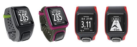 tomtom gps sport watches launched in india details