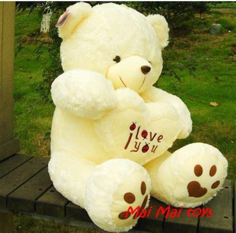 imagenes grandes de i love you osos de peluche grandes fotos imagui