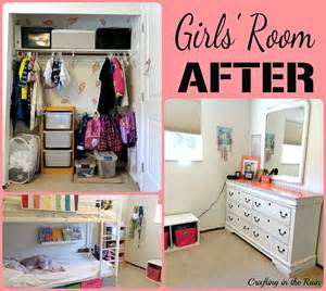 organization for rooms cleaning up the room crafting in the