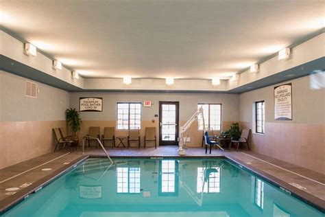 indoor heated pool staybridge suites schererville updated 2017 hotel