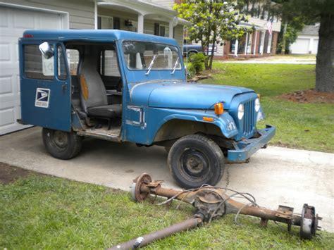 mail jeep 4x4 postal mail jeep build nc4x4