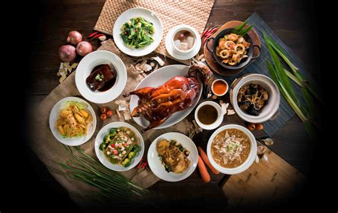new year 2018 food singapore 9 reunion dinner spots to start new year 2018 on