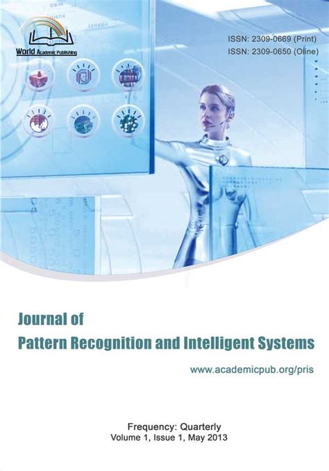 pattern recognition journal isi the extension of weight determining method for weighted