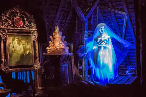 haunted mansions haunted mansion the residents in