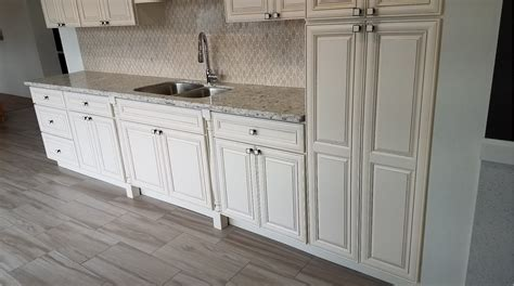 cabinet and expo antique white cabinets expo inc