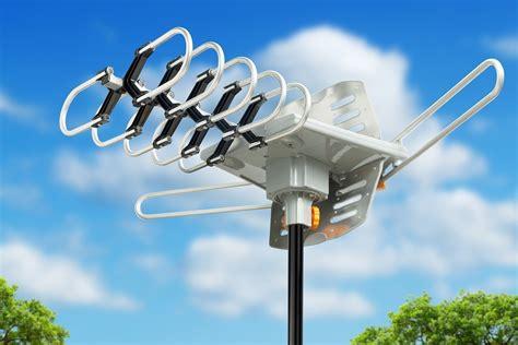 review viewtv  outdoor amplified digital hdtv antenna