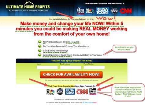 home profit systems scam drureport343 web fc2