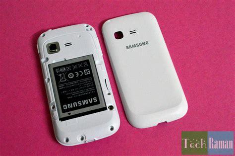 Battery Batre Samsung B5330 Galaxy Chat samsung galaxy chat b5330 review