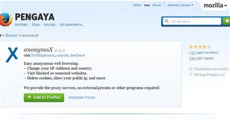 kumpulan tutorial website cara membuka website atau situs yang di blokir internet