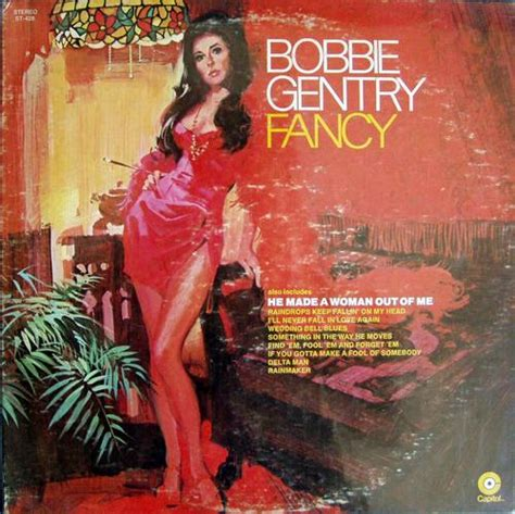 Bobbie Gentry Patchwork - wedding bell bluesカバー曲リスト