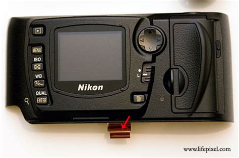 pixel nikon d70 d70s diy digital infrared conversion tutorial infrared conversions