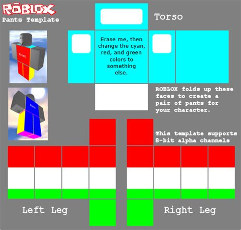 Roblox Monkeyshine99 S Pants Template By Animalcrossing10399 On Deviantart Roblox Shirt Template Transparent