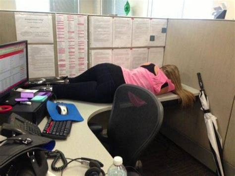 Falling Asleep At Work Desk you had one falling asleep at work edition just plane tired memes