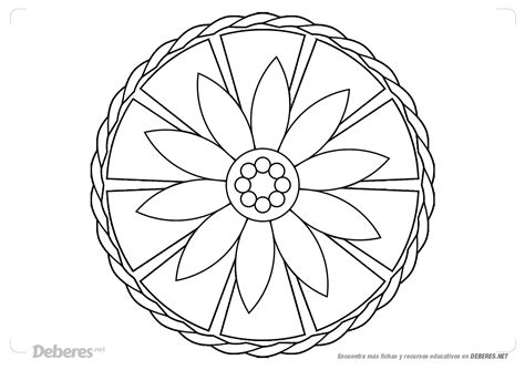 flor mandala para imprimirflor mandala flor mandala para imprimir