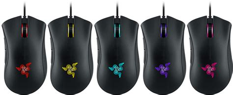 Mouse Razer Deathadder Chroma review corsair gaming sabre laser rgb gaming mouse superior mouse that comes at a cost