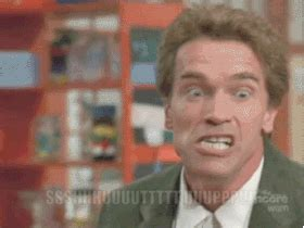 kindergarten cop there is no bathroom kindergarten cop gifs find share on giphy