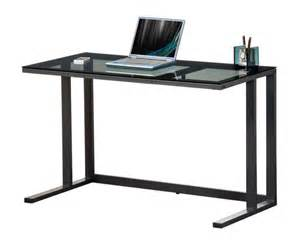 alphason air laptop desk glass top black aw53385
