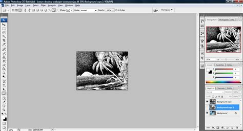 disable layout in yii tutorial how to change your scenery image to hand sketch