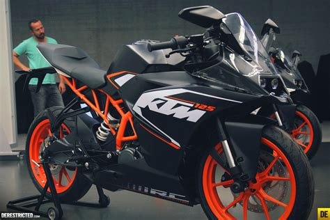 Ktm Duke Rc 125 Price In India Ktm Rc 125 Rc 200 Rc 390 Derestricted