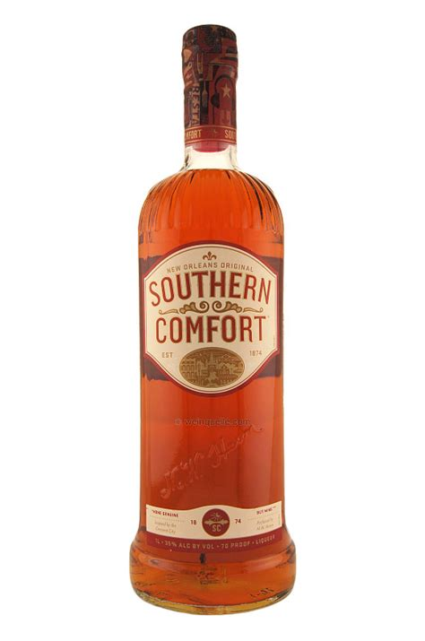 Southern Comfort New Orleans Original Arlington Wine