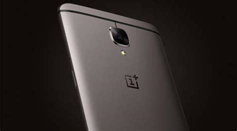 Oneplus 3t Giveaway India - oneplus 3t india launch date confirmed for december 2 the indian express