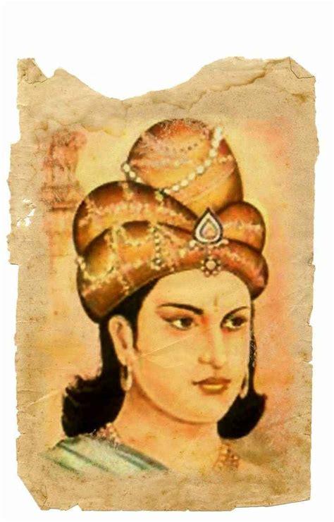 chandragupta biography in hindi biography of king ashoka