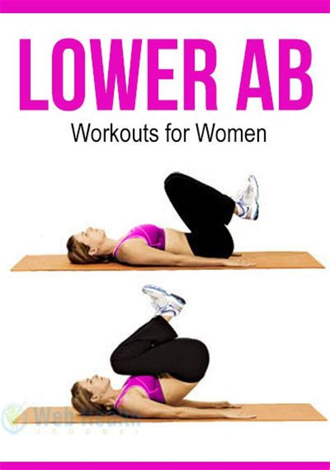 Best 25 Ab Workouts Ideas Best 25 Lower Ab Workout For Ideas On