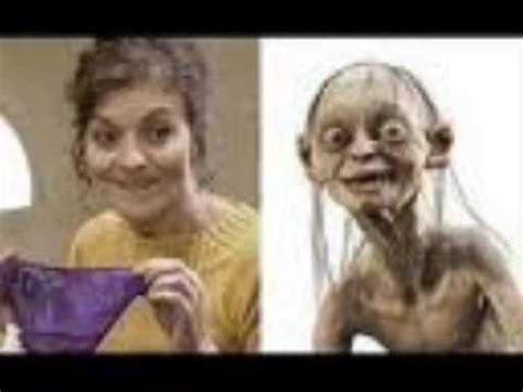 imagenes de personas que extrañas no se pierdan este video personas que se parecen a