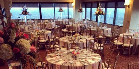 Skyline Club Southfield Weddings   Get Prices for Wedding