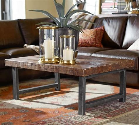 pottery barn occasional tables sale save 30 on