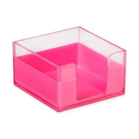 pink desk organizer buy desk organizer letter tray in pink from bed bath beyond