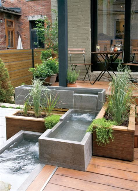 chestha moderne terrasse idee