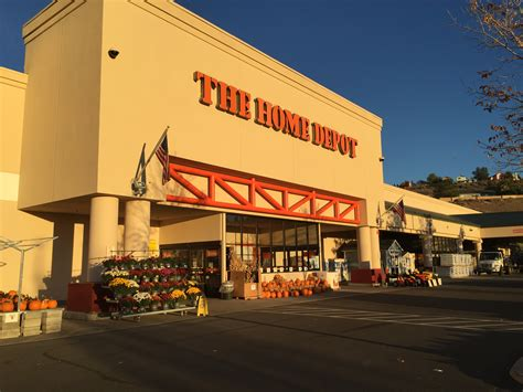 the home depot reno nv company profile