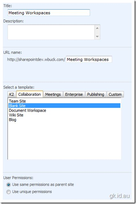 sharepoint 2013 meeting workspace template sharepoint meeting workspace how and why