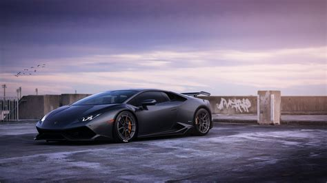 lamborghini huracan wallpaper adv wheels lamborghini huracan hd cars 4k wallpapers