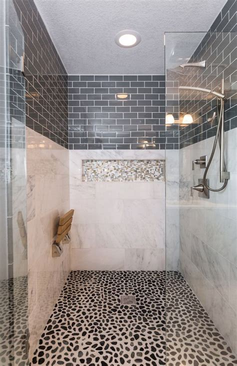Zero Entry Shower by The World S Catalog Of Ideas