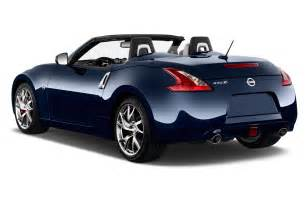 Nissan 270 Z 2016 Nissan 370z Reviews And Rating Motor Trend