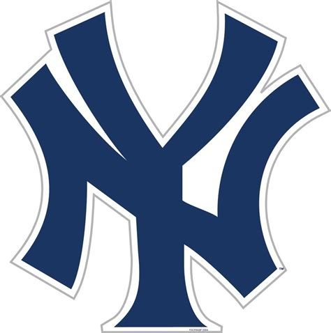 New York Yankees Are The Best Clipart & New York Yankees ... Art Clipart Logo