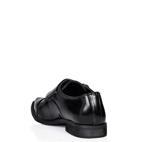black flat shoes with buckle buy intimate flat buckle pointed toe shoes black patent