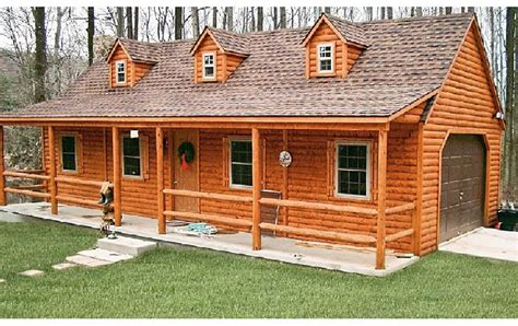 log siding for mobile homes in wv prefab log homes wv review home co