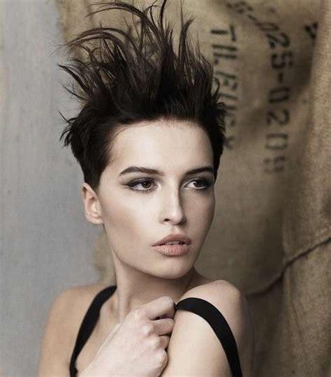 per chi ama i capelli corti su capelli estetica it i tagli capelli corti pi 249 estremi foto 18 40 bellezza