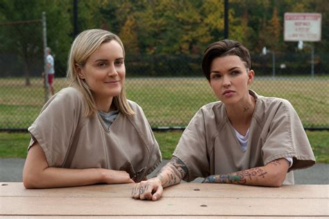 who is in orange is the new black ruby rose orange is the new black season 3 details popsugar