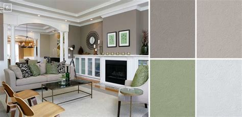 Color Palette Ideas For Living Room Ideas For Living Room Colors Paint Palettes And Color Schemes Home Tree Atlas