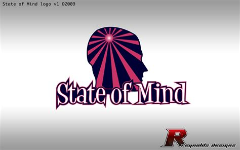 State Of Mind state of mind logo by creynolds25 on deviantart