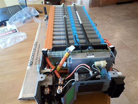 toyota prius battery cell replacement prius battery replacement genii like you ve never seen